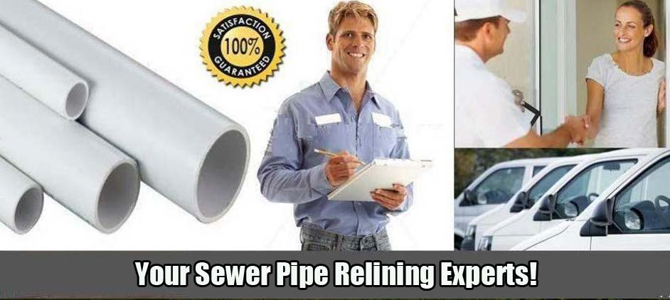 Canada Trenchless Technologies Sewer Pipe Lining