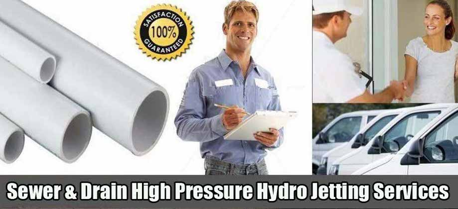 Canada Pipe Lining Tech Hydro Jetting