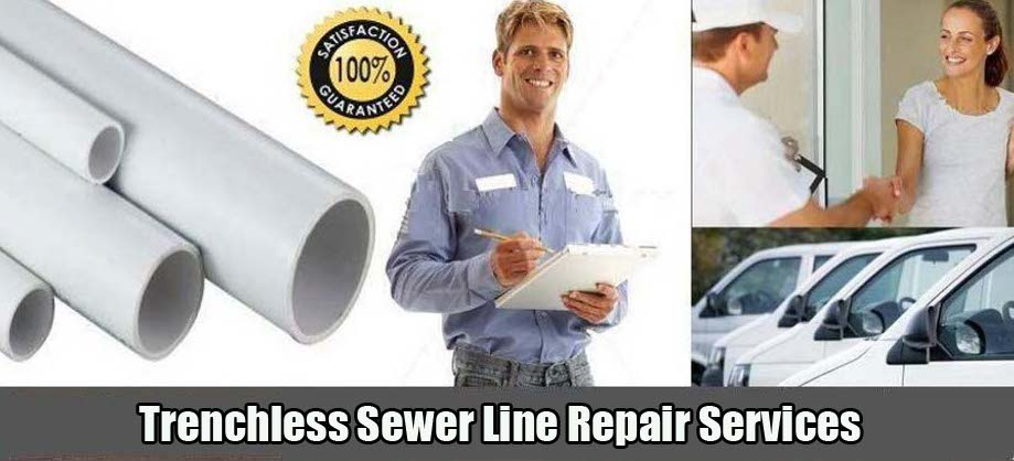 Canada Pipe Lining Tech Trenchless Sewer Repair